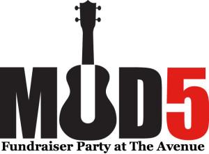MUD5 fundraiser header