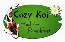 cozy koi logo